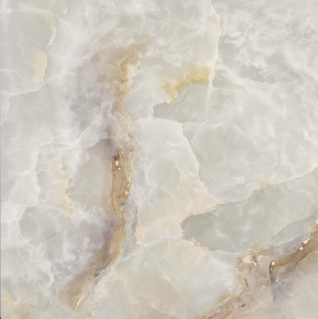 Gem Collection: Blanc Londonite