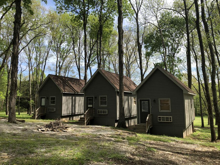 Rural Hill Farms - Cabins
