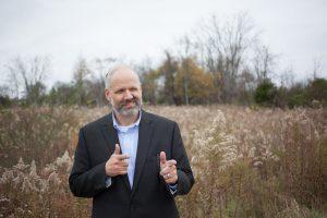 Launchpoint Church Lead Pastor Jim Kubic.